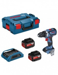BOSCH GSB 18 V-60C Wireless...