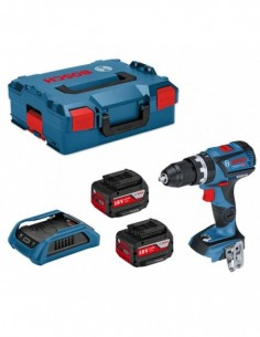 BOSCH GSR 18 V-60C Wireless...