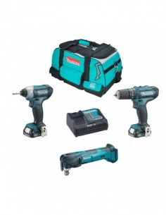 MAKITA Kit MMT3D2 (TM30 +...