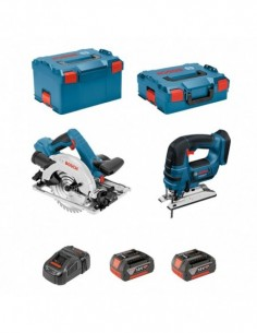 BOSCH Kit PSL2P2WC (GST...