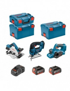 BOSCH Kit PSL3P2WC (GST...