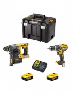 DeWALT Kit XP288P2T-33...