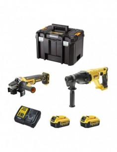 DeWALT Kit DCK271M2DS-33...